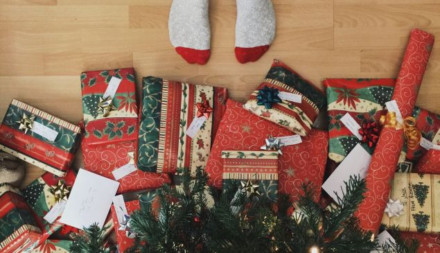 Now that you have all these unwanted gifts, what is there to do?