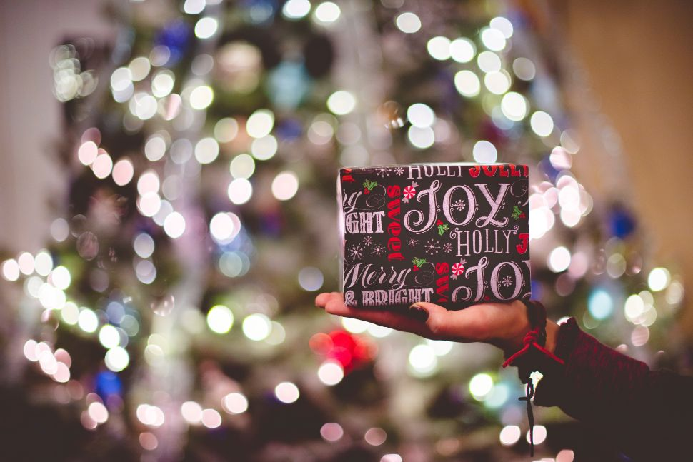 What You Should Gift Your Secret Santa, Based on Their Myers-Briggs Type