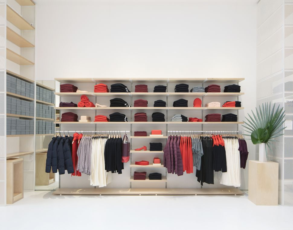 5 Facts to Know About Everlane's First Permanent Shop in New York City