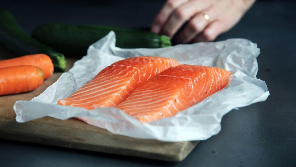 6 Foods to Reduce Inflammation Caused by Rheumatoid Arthritis