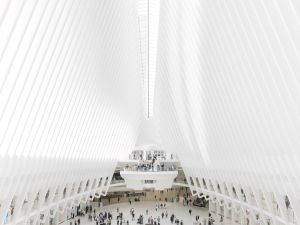 Westfield's latest opening in 1 World Trade Center in Lower Manhattan.