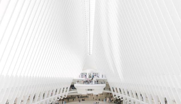 Westfield's latest opening in 1 World Trade Center in Lower Manhattan.