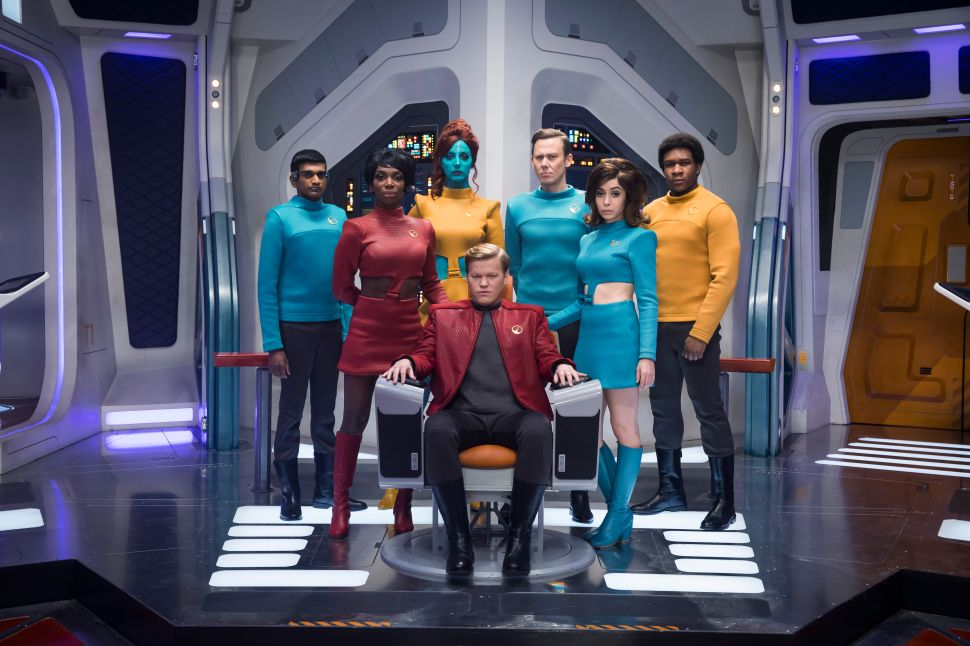 'Black Mirror' Season 4 Review: What Is the Lifespan of an Anthology Series?