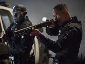 'Bright' Reviews Netflix sequel Will Smith