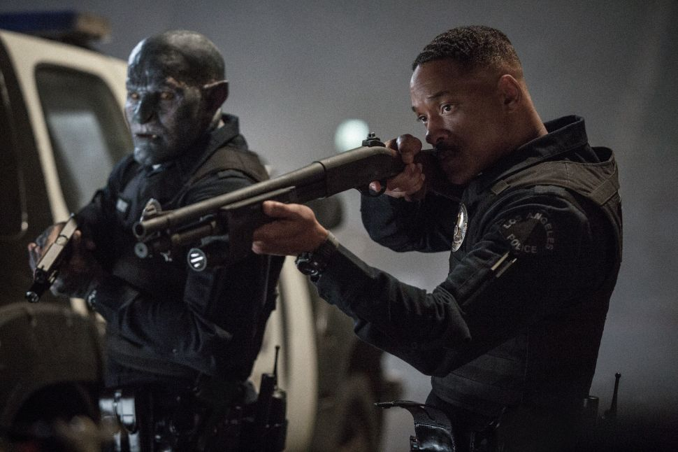 Why Is Netflix Doubling Down on Expensive Misfire With 'Bright 2'? Because They Can