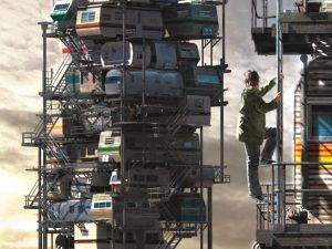 'Ready Player One' Sequel