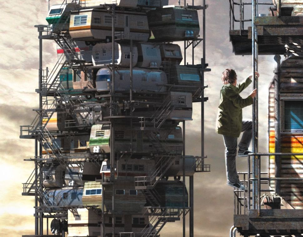 'Ready Player One' Book Sequel in the Works, Author Says