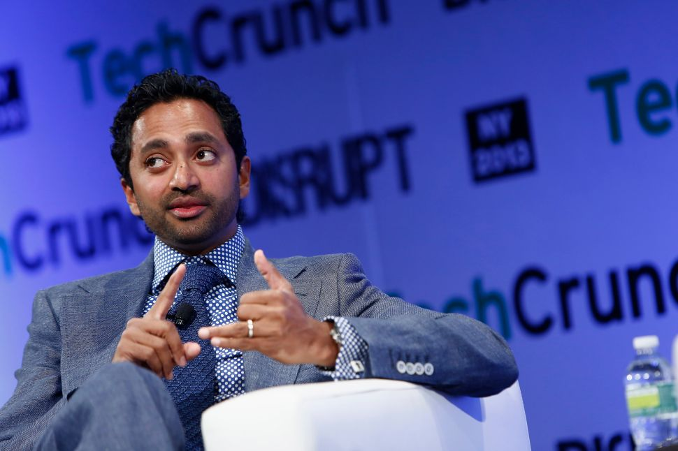 Former Facebook Exec Regrets Helping Create the Social Media Giant