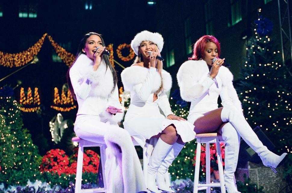 Brooklyn's Beyoncé Pop-Up Bar Is Devoted to All Female Pop Stars