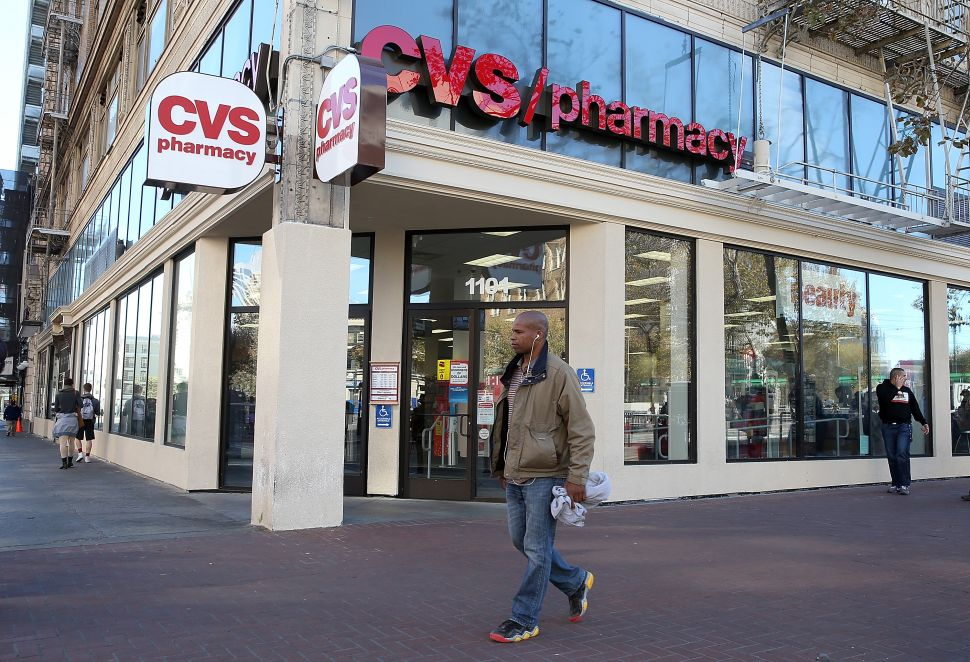 Health Care Analyst: CVS-Aetna Merger Based Solely on 'Fear and Trembling'