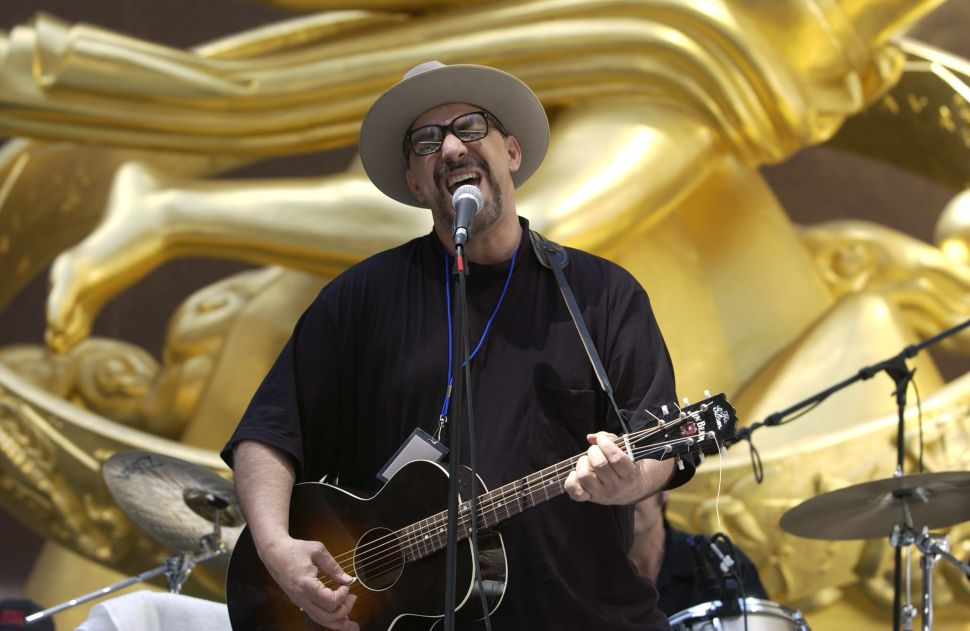 The Smithereens Singer Pat DiNizio Has Passed Away
