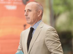 Matt Lauer 'Today' Show Ratings NBC