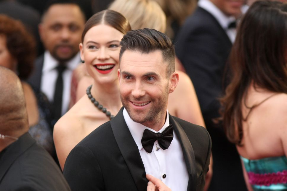 Adam Levine and Behati Prinsloo Found a Buyer in Holmby Hills