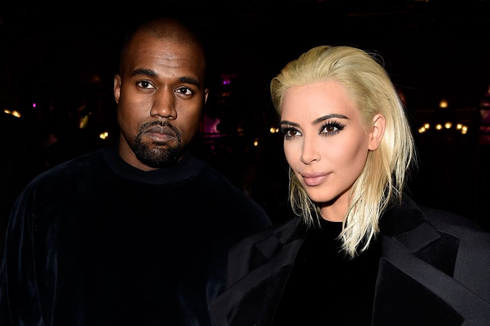 Kim Kardashian and Kanye West Will Celebrate the Holidays in Hidden Hills