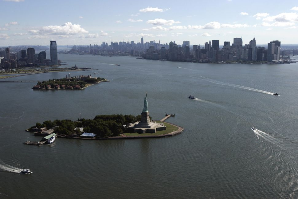 Assembly Panel Approves Plan to Dissolve NY/NJ Waterfront Commission