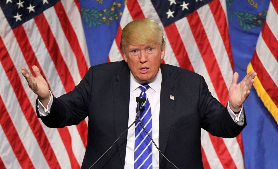 'Morning Joe' Host Says Republicans Call Trump 'Unstable' Off Camera