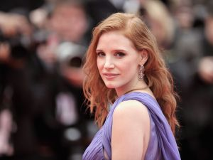 Jessica Chastain Sexual Harassment Quotes