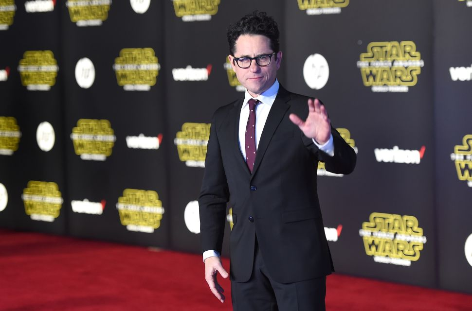 J.J. Abrams on What Brought Him Back to Direct 'Star Wars: Episode IX'