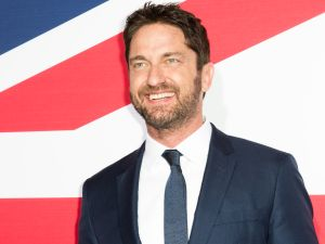 Gerard Butler just listed his longtime Chelsea apartment.