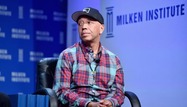 Russell Simmons Sexual Assault Allegations