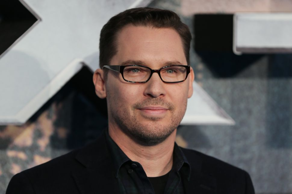 'Family Guy' Called Out Bryan Singer Two Years Ago