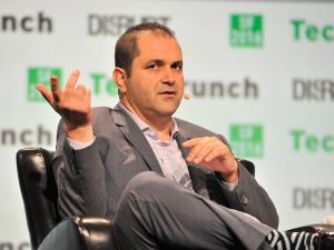 Shervin Pishevar is an investor in Uber, Airbnb and Slack.