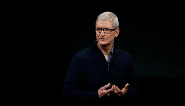 Apple has been throttling CPU processing speeds since 2016 without telling users.