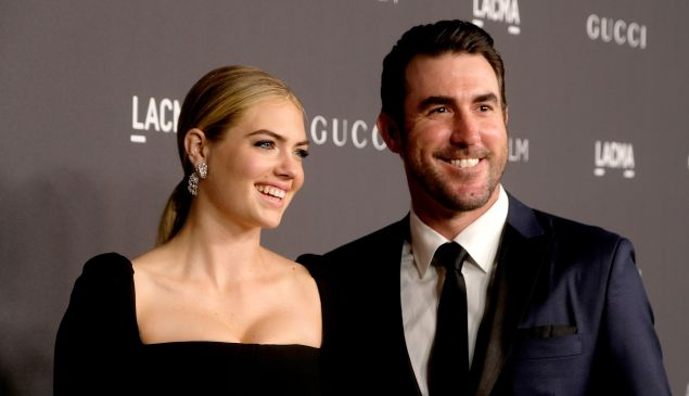 Kate Upton and Justin Verlander had a dreamy wedding weekend in Tuscany.