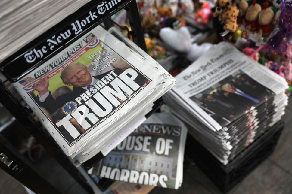 New Studies Ask: Did Social Media Bias Favor Trump or Clinton?