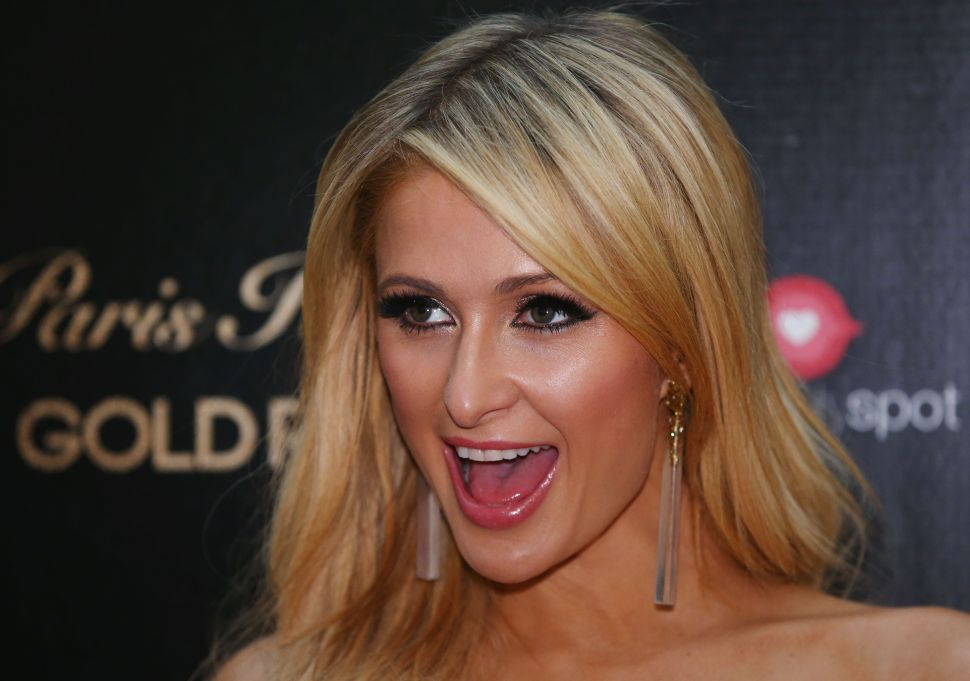 Paris Hilton Has Finally Revealed the Secret to Her Glowing Skin
