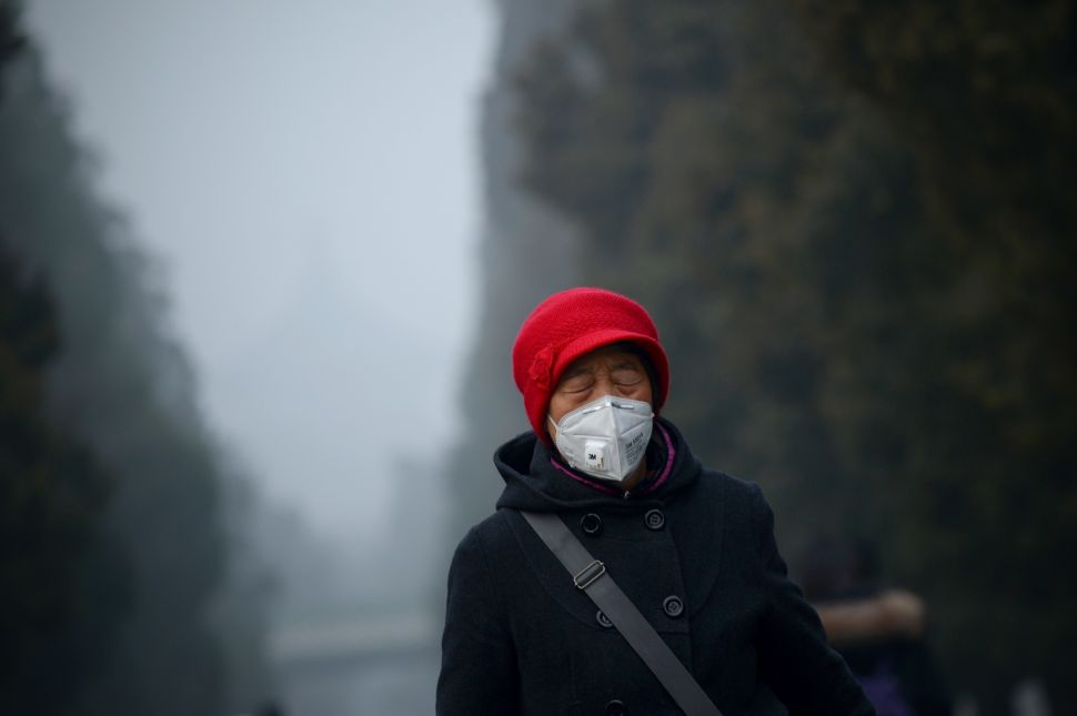 The Dark Side of the Tim Cook-Approved Chinese Environmental Policy
