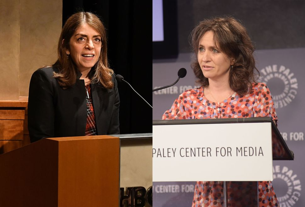 HBO Taps 2 Female Industry Vets to Replace Sheila Nevins in Doc Division