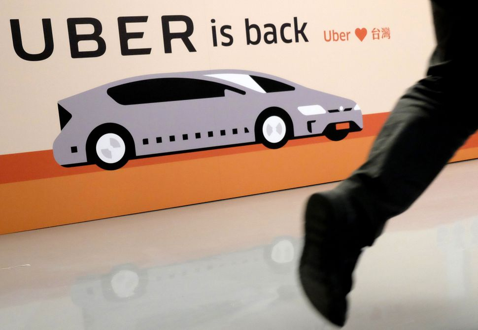 SoftBank to Buy a Chunk of Uber for 30% Off in Mega-Deal