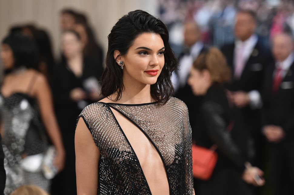 Kendall Jenner Finally Sold Her Starter Apartment