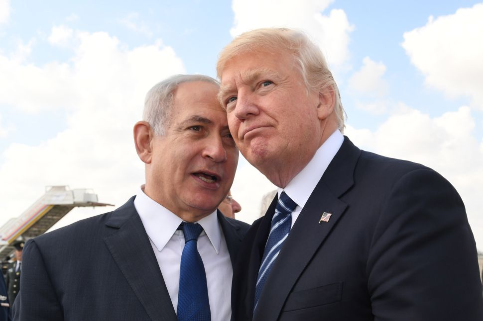 How Middle East Leaders Responded to Trump Recognizing Jerusalem as Israel's Capital