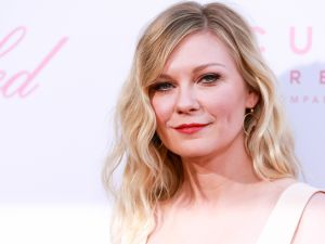 Kirsten Dunst's loft is now offered as a rental.