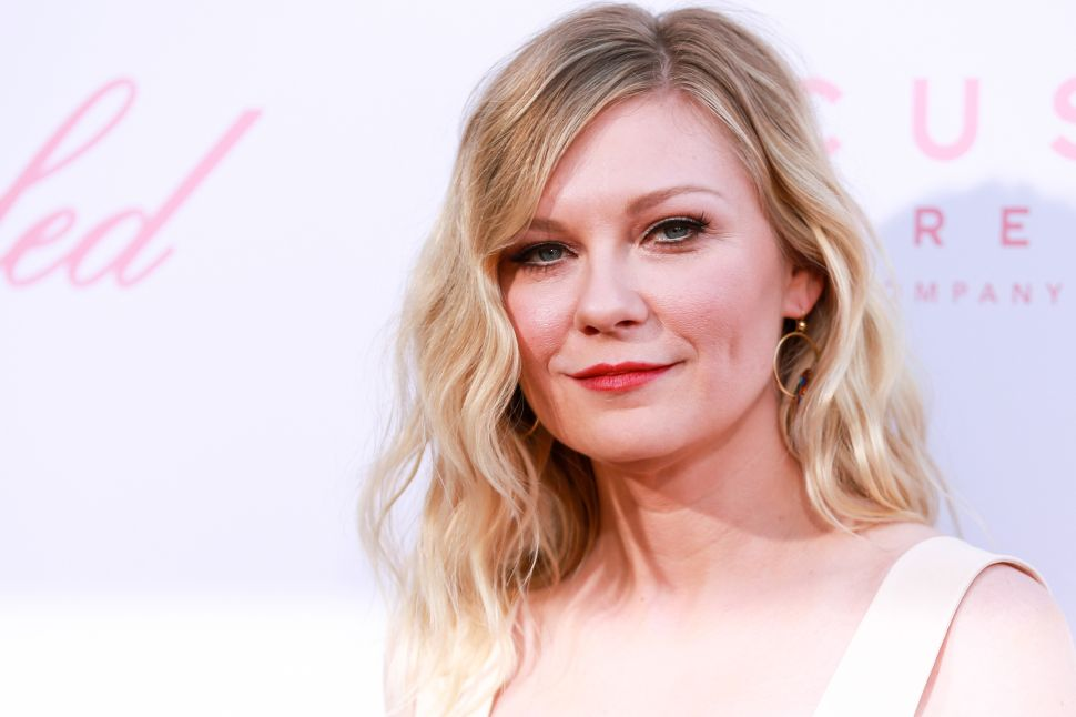 Kirsten Dunst Doesn't Want to Live In Her Vintage Loft