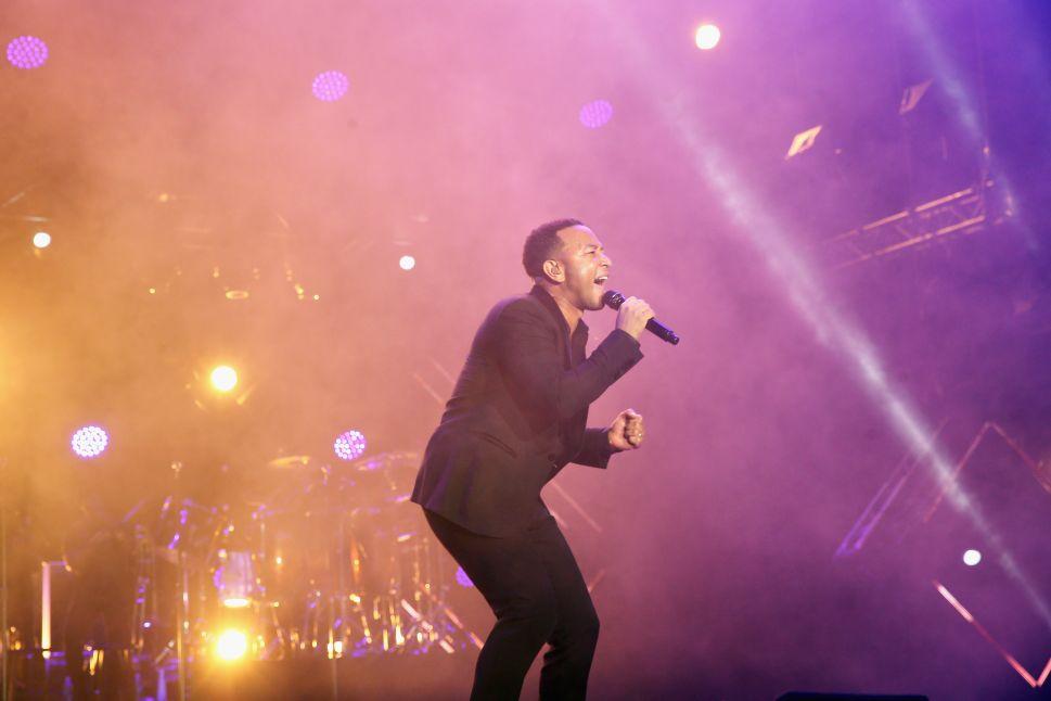 John Legend Set to Play Jesus in NBC's 'Jesus Christ Superstar Live'