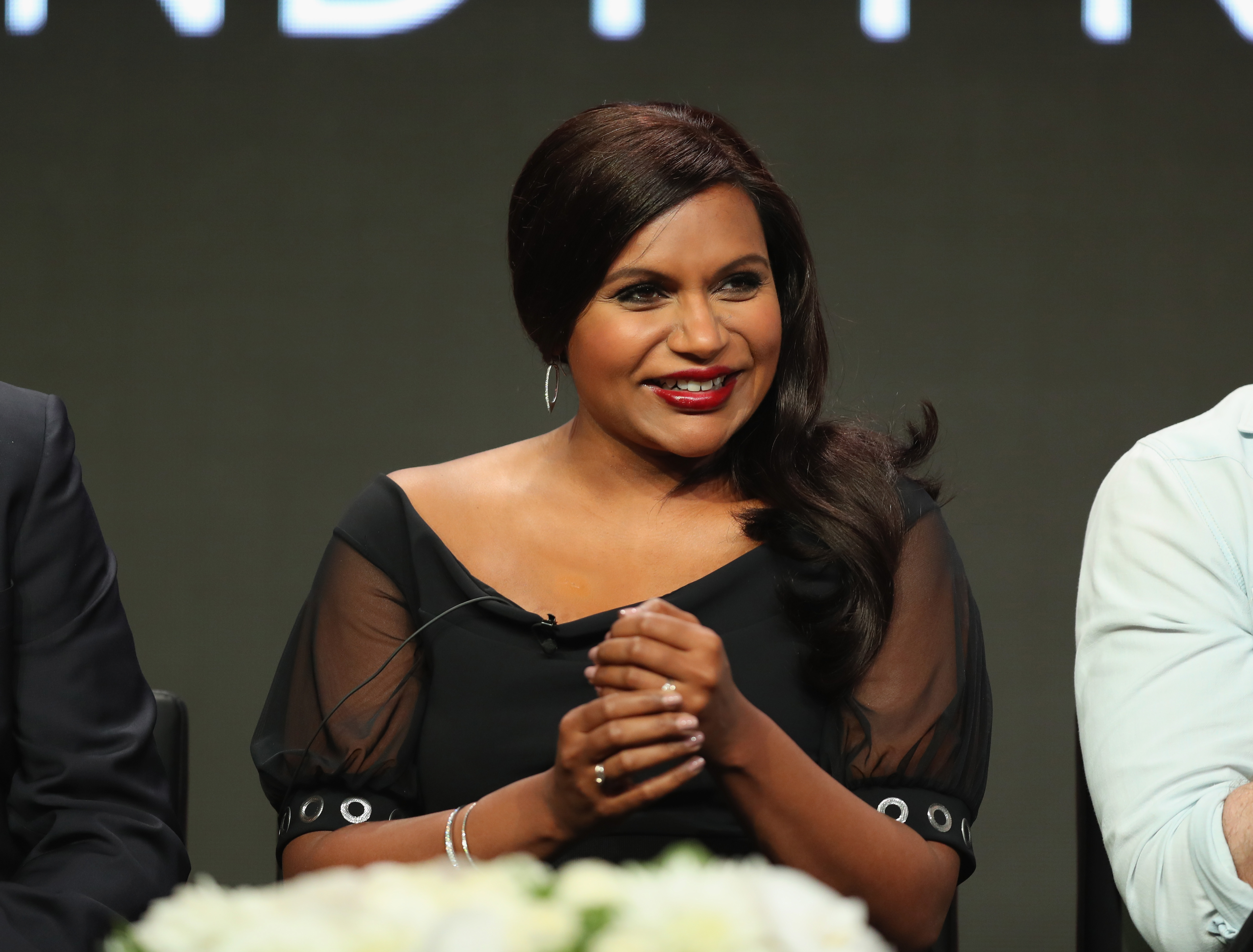 Mindy Kaling Gave Birth To Daughter Katherine On Friday Observer