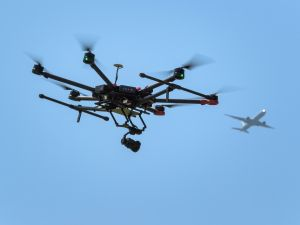 NASA technology is now used in drones.