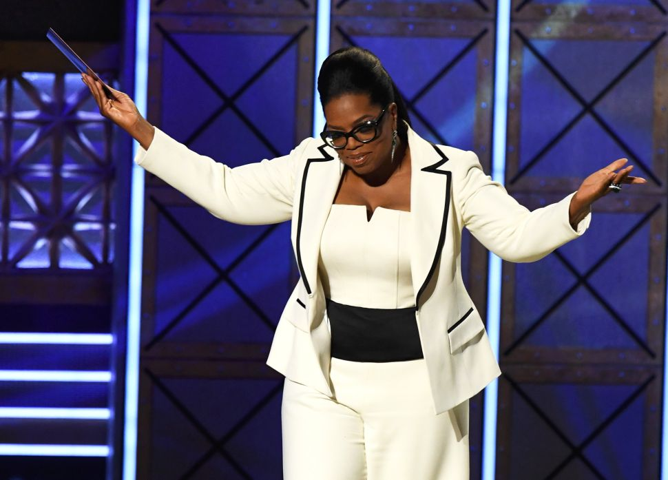 Discovery Forks Over $70 Million to Take Control of Oprah's OWN