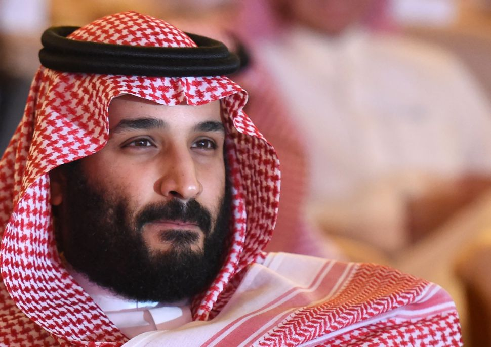 Prince Mohammed bin Salman Owns a $300 Million Chateau and Mega Yacht