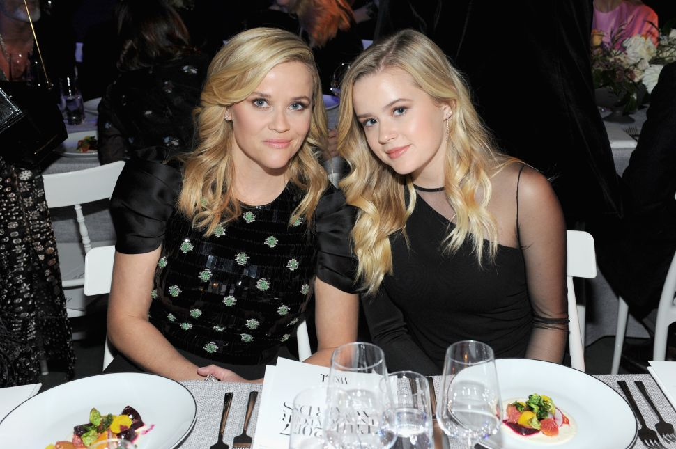 Could Reese Witherspoon's Daughter Ava Phillipe Be the Next American Princess?