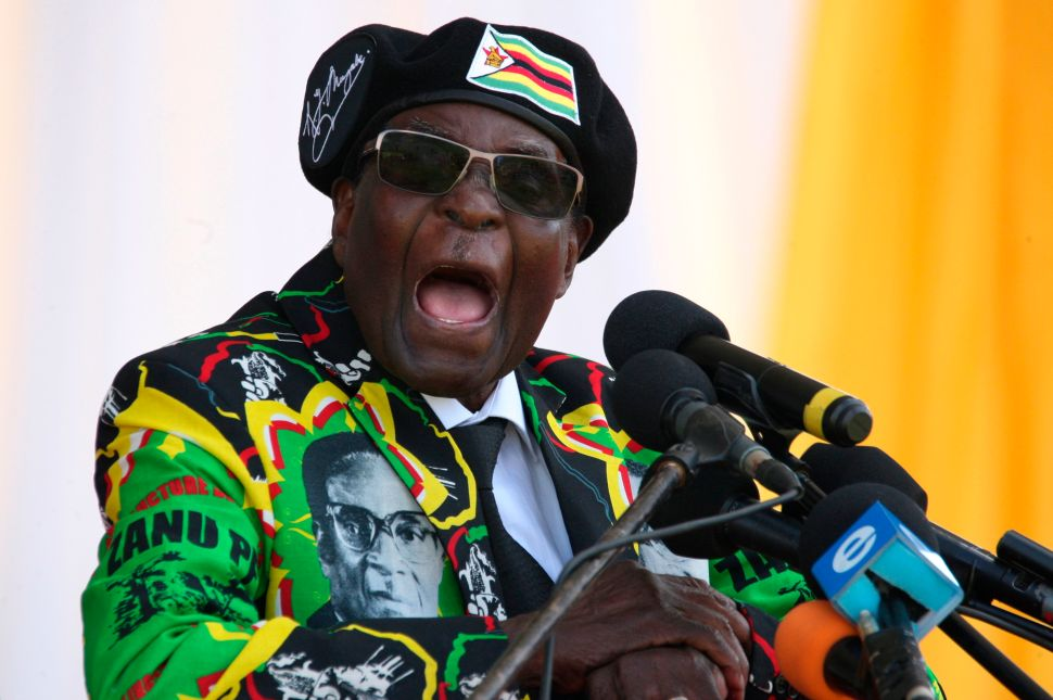 Who Will Be the Next African Dictator to Be Ousted?