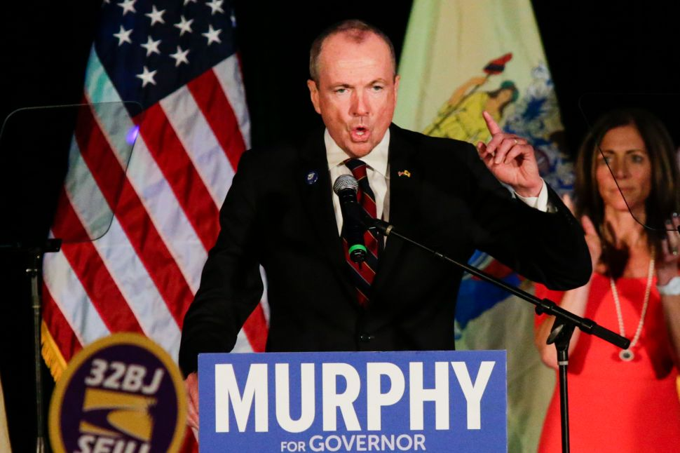 Phil Murphy: Budget Will Make 'Major Statement' on Funding NJ Transit