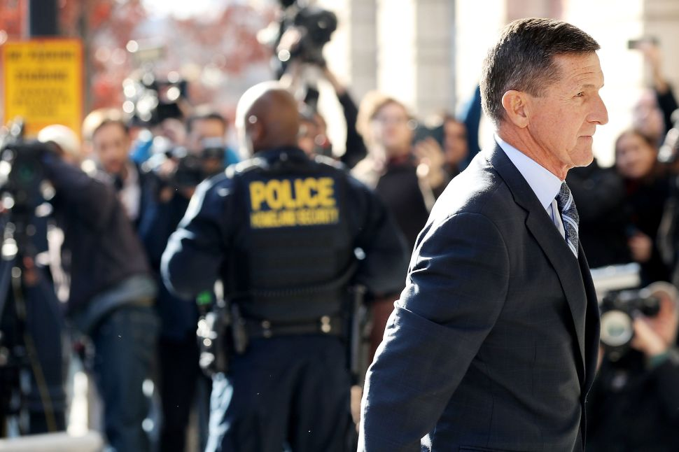 Michael Flynn's Brother Begs Trump to Issue Pardon: He Took 'Biggest Fall'