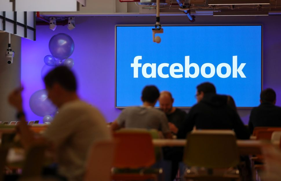 Facebook Removes 'Creepy' Ticker to Put More Emphasis on News Feed
