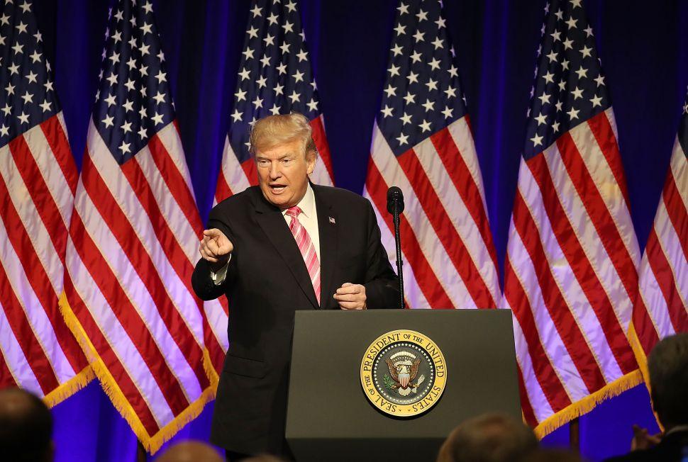 Dictators Adopt Trump's Modus Operandi, Eroding Democracy Worldwide