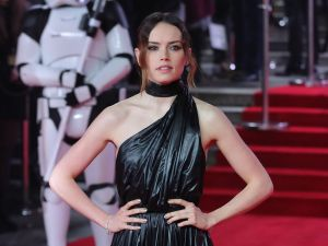 Click through to see Daisy Ridley's stellar red carpet style.