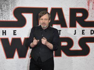 Mark Hamill Star Wars The Last Jedi Criticism